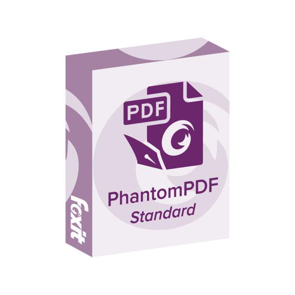 Foxit-PhantomPDF-Standard-1