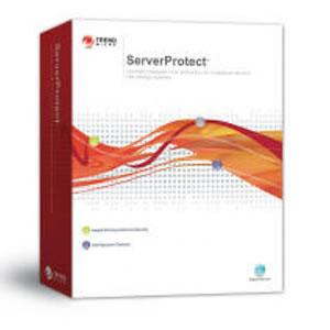 TrendMicro_ServerProtect_Linux