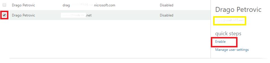 MFA Office 365 3
