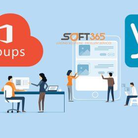 OFFICE 365 GROUPS VS YAMMER